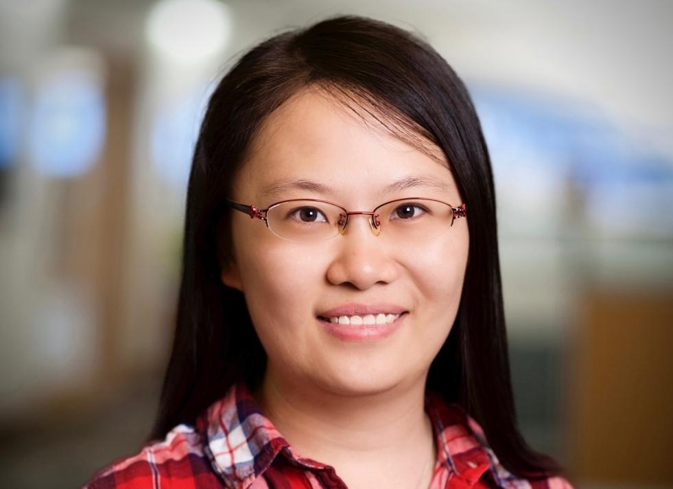 Wenqiuli Zhang - Meet the SeQuel Response Team