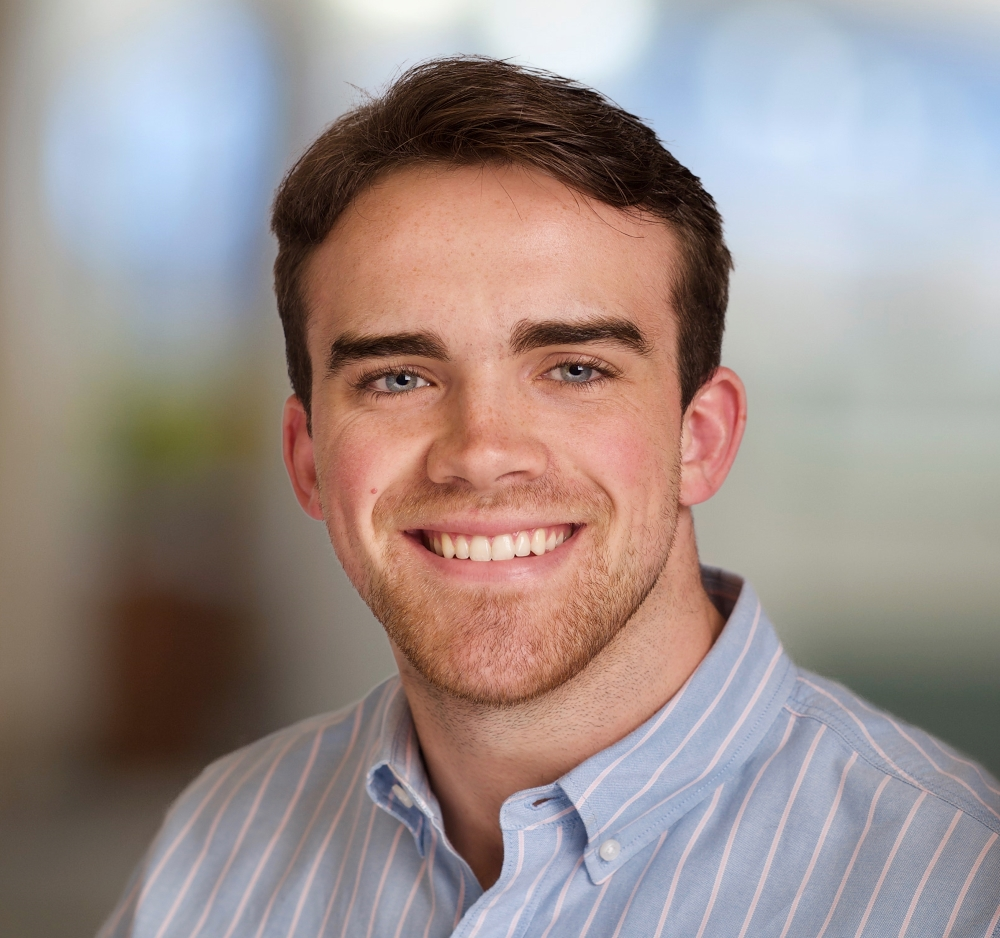 Preston Carroll - Meet the SeQuel Response Team