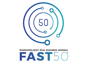 Fast 50 Logo