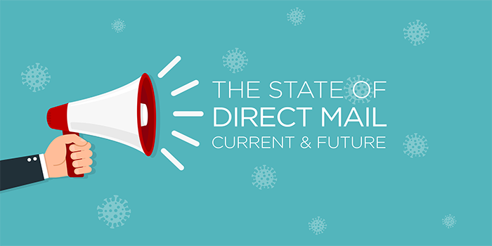 The State of Direct Mail Current and Future