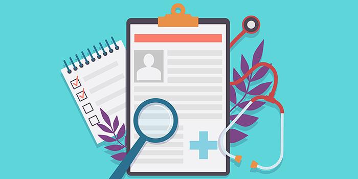 Image depicting HIPAA Compliance
