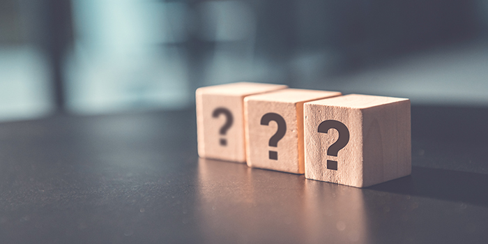 Direct mail agency questions