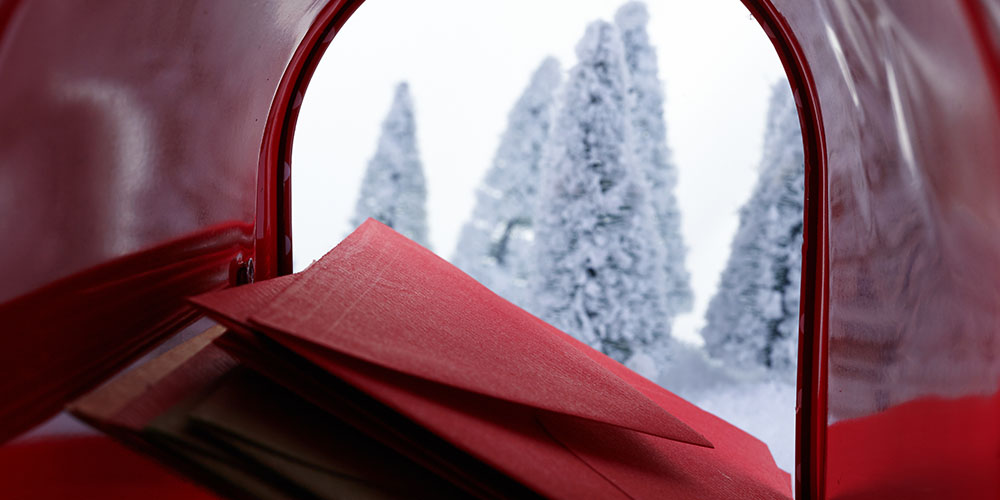 Boost Your Holiday Direct Mail Engagement